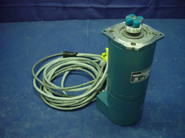 Superior Electric Slo Syn Stepping Motor M093 Ff 206c4 Ebay