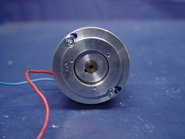 Maxon Precision Dc Servo Motor Assembly M981083 A W