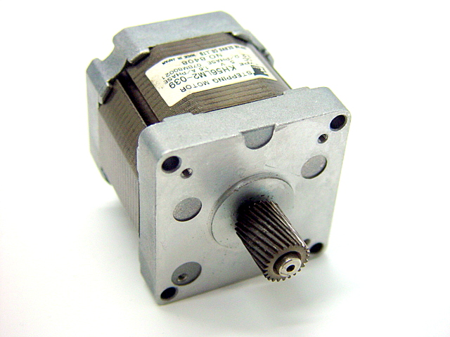 Japan Servo Kh56lm2 039 Stepping Motor Hp 07bm80021 5vdc