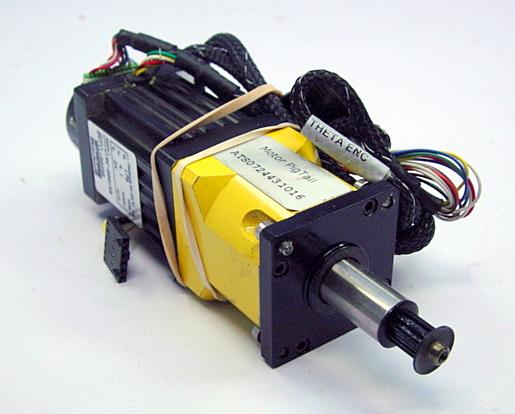 Parker Cm161be 00815b Compumotor 79482 017 Servo Motor