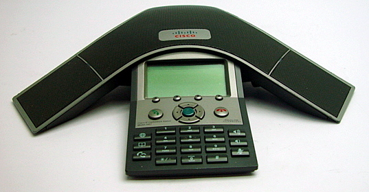 Cisco Polycom 7937 Unified IP Conference Station Phone, CP
