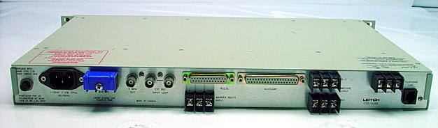 Leitch csd-5300