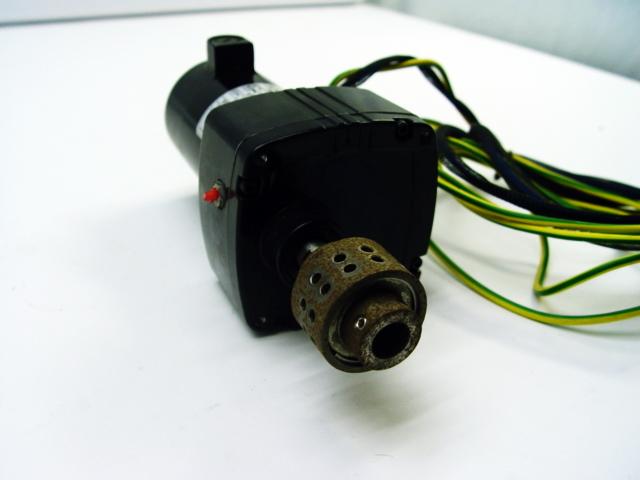 Bodine Electric Company Motor 24a2bepm D5 Gearmotor Ebay