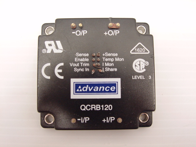 Advance,Power,QCRB120,,picture1