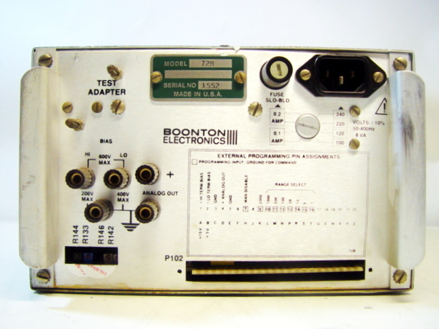 Boonton,Electronics,72B,,picture3