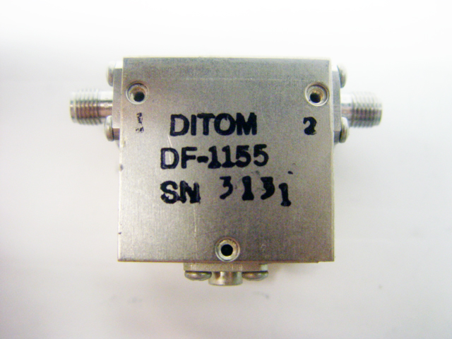 Ditom,Microwave,Inc,DF,1155,picture1