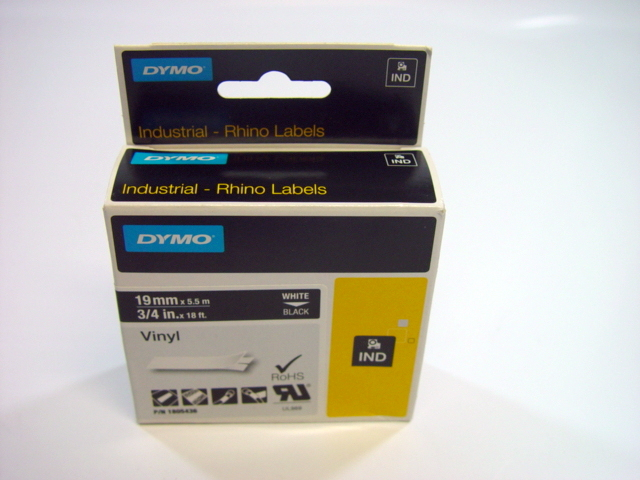 Dymo,Rhino,Labels,,picture1