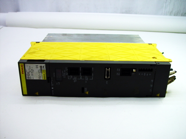 FANUC,A06B,6077,H106,POWER,SUPPLY,MODULE,,picture1