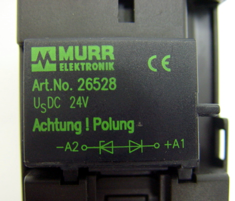 Murr,Elektronik,3RT1026,1B,,picture4