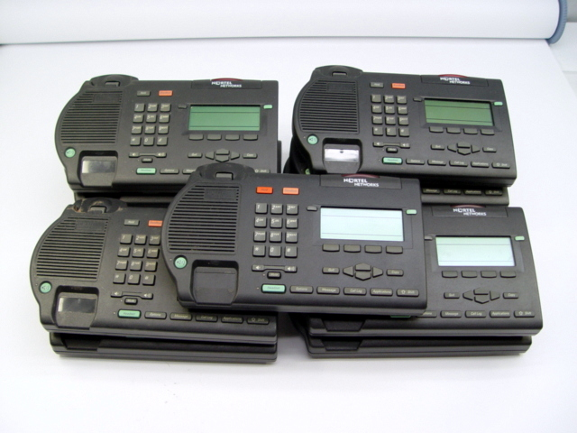 Nortel,Networks,M3903,,picture1