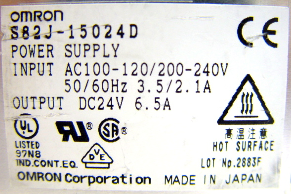Omron,S82J,15024D,,picture4