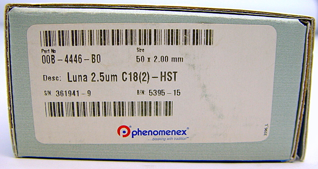 Phenomenex,Lune,3u,Phenyl,Hexyl,00B,4256,Y0,picture2