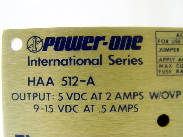 Power,One,HAA512,A,,picture2