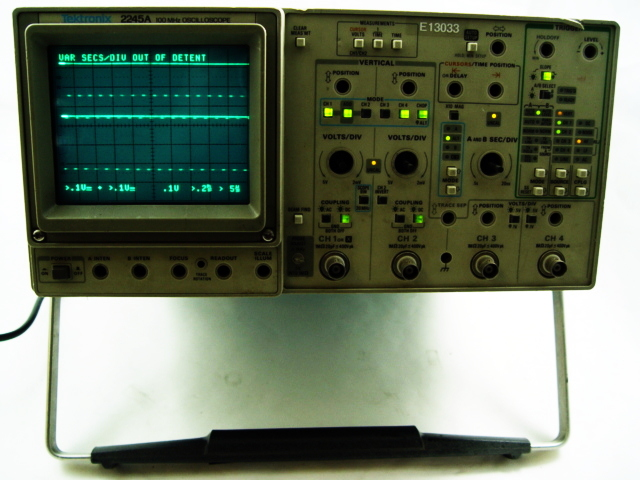 Tektronix,2245A,,picture1