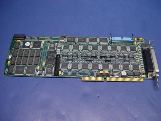 503R0709 NICE Systems ETAI III Board 150A0687-53 ETAI 3