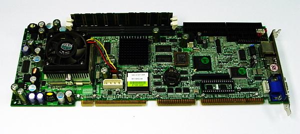 Kontron CP306 Single Board Computer