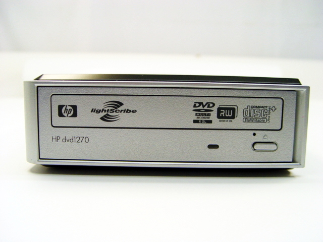 HP DVD1270 DRIVERS FOR PC