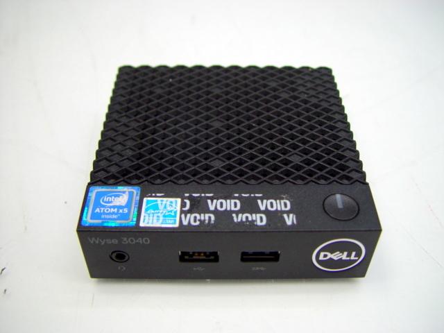 Dell N10D Wyse 3040 Thin Client, Intel Atom x5-Z8350 | eBay